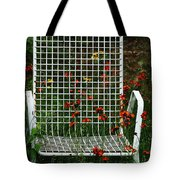 The Devils Chair Tote Bag