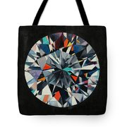 The Diamond Tote Bag