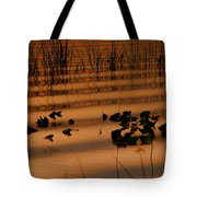 The Difference Tote Bag