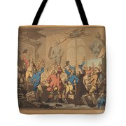 The Dinner Tote Bag