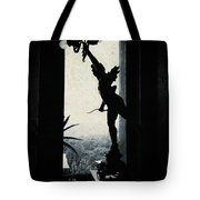 Dirge Of First Love  Tote Bag