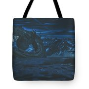 The Discovery Tote Bag
