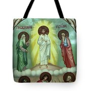 The Discussion Tote Bag