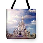 The Disney Rush Tote Bag