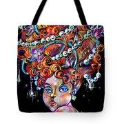 The Diva Tote Bag