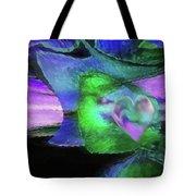 The Divine Presence Tote Bag