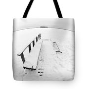 The Dock 1 Tote Bag