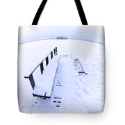 The Dock 2 Tote Bag