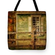 The Doctor's Office  Tote Bag