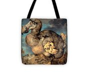 The Dodo, 1651  Tote Bag