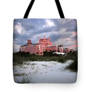 The Don Cesar Tote Bag