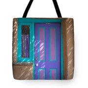 The Door Tote Bag