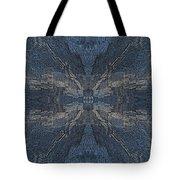 The Doorkeep Tote Bag
