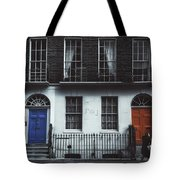 The Doors Tote Bag
