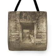 The Doorway First Venice Set Tote Bag