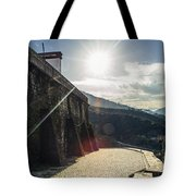 The Douro River Valley Tote Bag