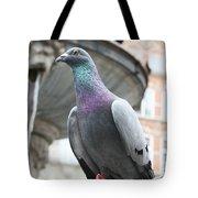 The Dove 2 Tote Bag