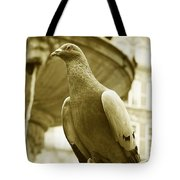 The Dove Tote Bag