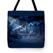 The Dragon And The Maiden Tote Bag