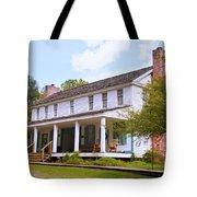 The Drane House Tote Bag