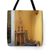 The Drawing Board Tote Bag