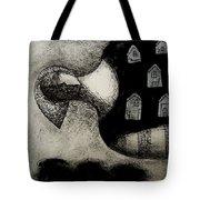 The Dream Tote Bag