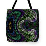 The Dreaming Eye Tote Bag