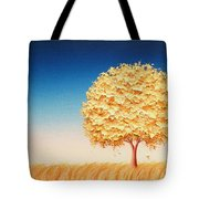 The Dreams We Carry Tote Bag