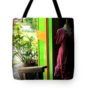 The Dress Store Tote Bag