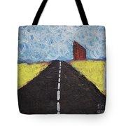 The Drive Tote Bag