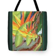 The Droste Effect Tote Bag