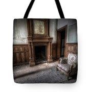 The Duchess Chair  Tote Bag