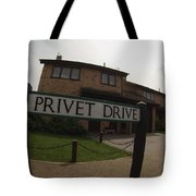 The Dursley's Tote Bag