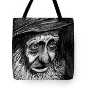 The Dutchman Tote Bag
