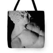 The Dying Gladiator Tote Bag by Pierre Julien
