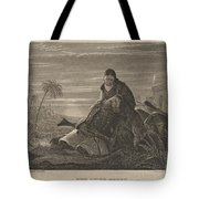 The Dying Greek Tote Bag