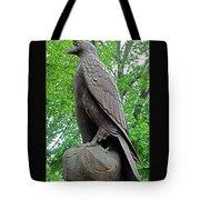 The Eagle 2 Tote Bag
