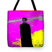 The Earrings Of Madame De... Tote Bag by Eikoni Images