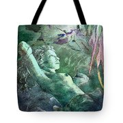 The Echidnas Tote Bag