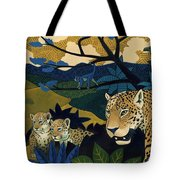 The Edge Of Paradise Tote Bag