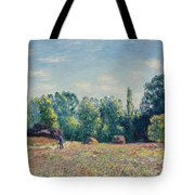 The Edge Of The Forest 2 Tote Bag
