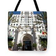 The El Cortez Tote Bag