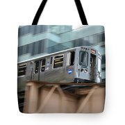 The El Tote Bag