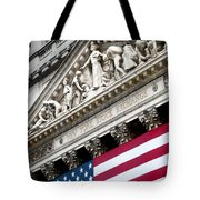 The Elaborate Stone Work On The New Tote Bag