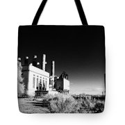 The Electric Company Tote Bag
