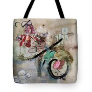 The Elitist Tote Bag