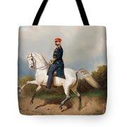 The Emperor Alexander Tote Bag