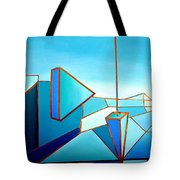 The Emperors Vision 1.0 Tote Bag