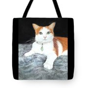 The Empress Josephine Tote Bag
