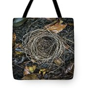 The Empty Nest Tote Bag